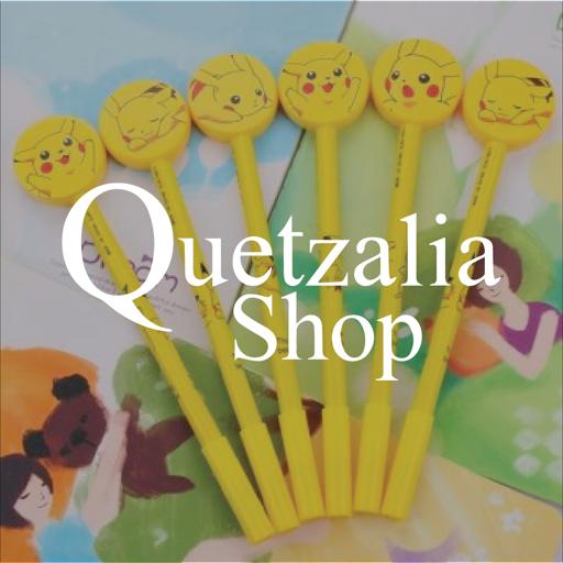 QuetzaliaShopNet