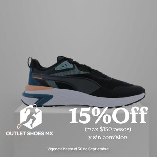Outlet Shoes Mx