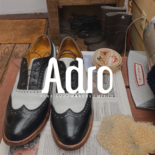 Adro Fine Shoemakers México