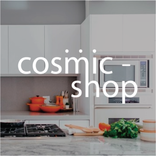 Cosmic-Shop