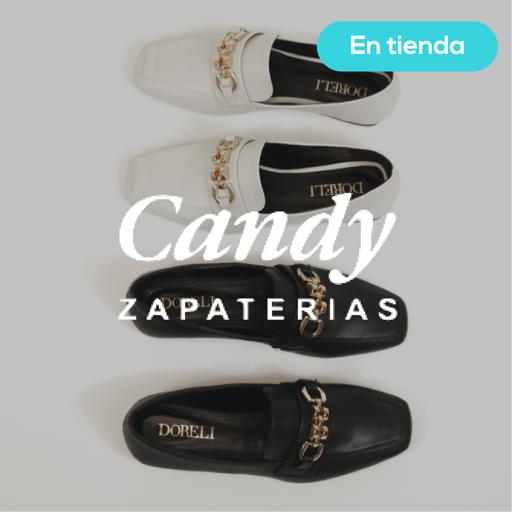 Zapaterías Candy